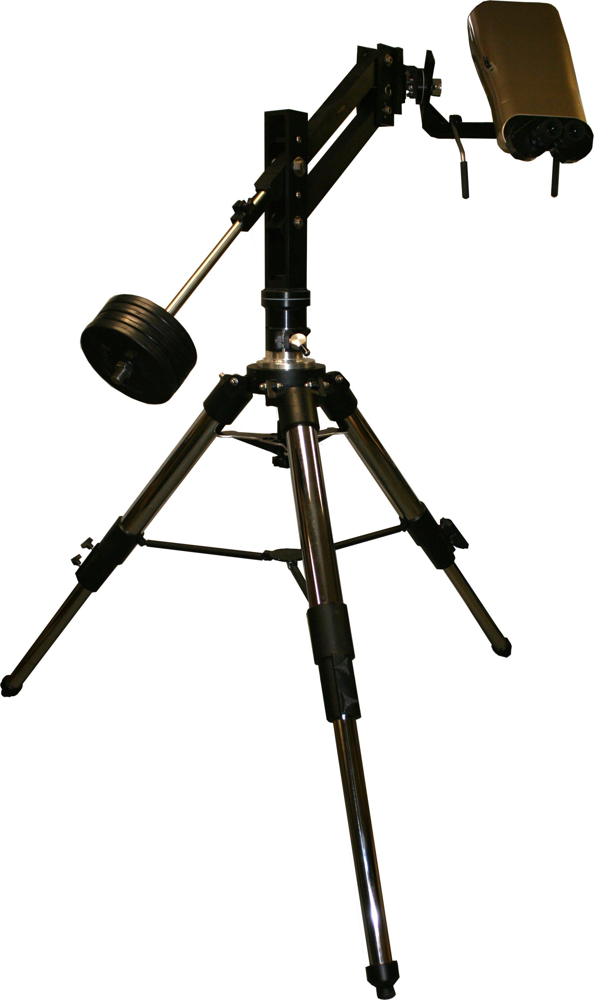 Sirius UniMount w/ Oberwerk 120mm